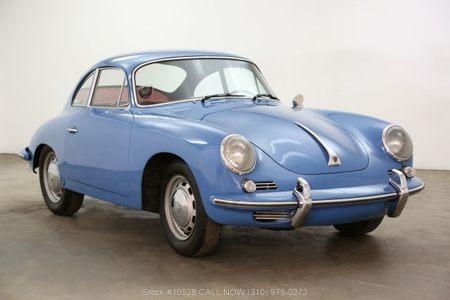 1964 356C 1600C picture #1