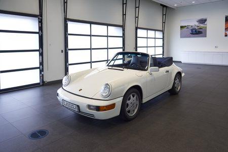 1991 911 Carrera picture #1