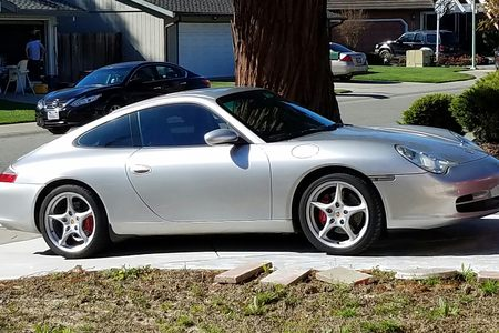 2002 Carrera picture #1