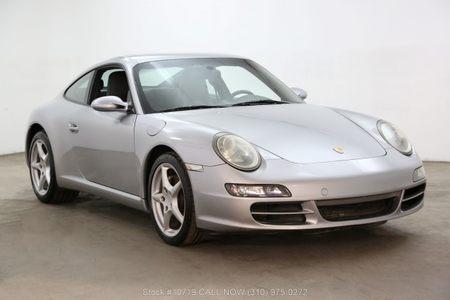 2005 911 Carrera picture #1