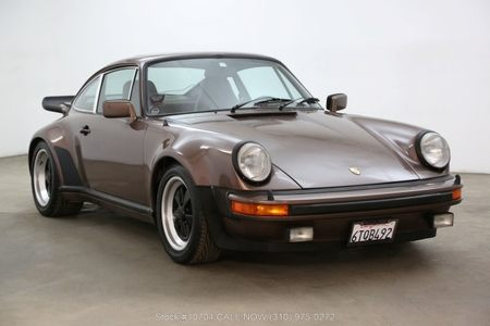 1977 930 Turbo Coupe picture #1