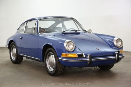 1969 912 Long Wheel Base Coupe picture #1