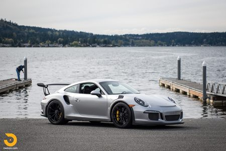 2016 GT3 RS picture #1