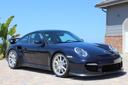 2008 Porsche GT2 picture #1