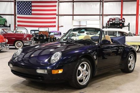 1996 911 picture #1
