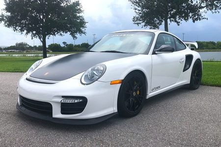 2011 911 GT2RS GT2RS picture #1