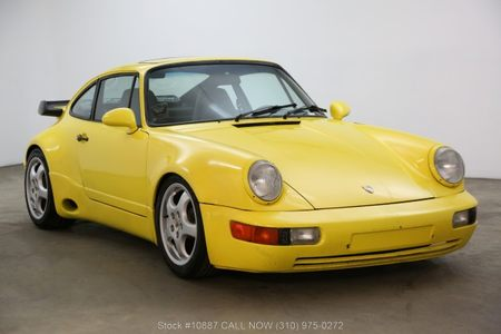 1978 911SC Coupe picture #1