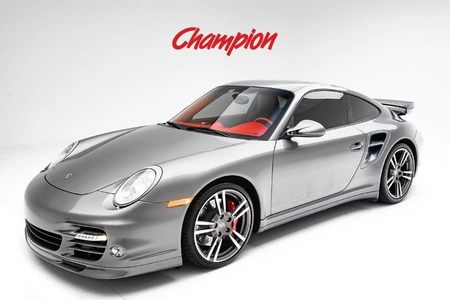 2011 Porsche 911 Turbo picture #1