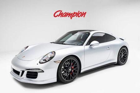 2016 Porsche 911 Carrera GTS picture #1