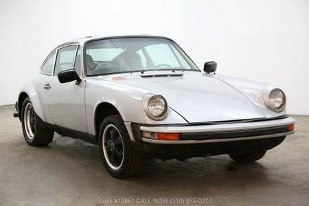 1977 911S Coupe picture #1