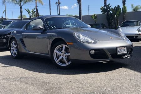 2011 Cayman Base picture #1