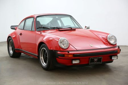 1975 930 Turbo picture #1