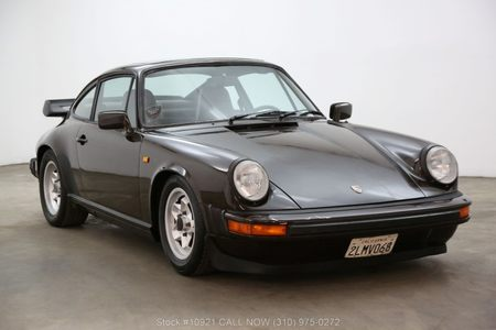 1981 911SC Coupe picture #1