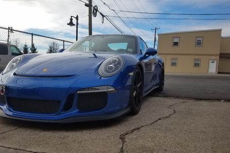 2016 GT 3 picture #1