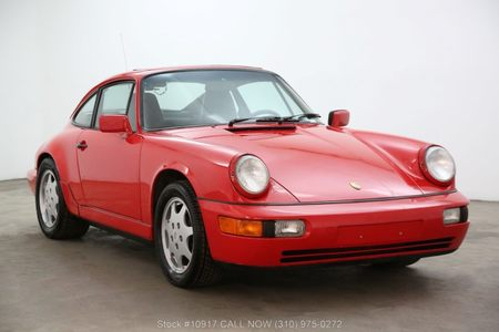 1989 964 Coupe picture #1