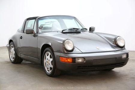 1991 964 Targa picture #1