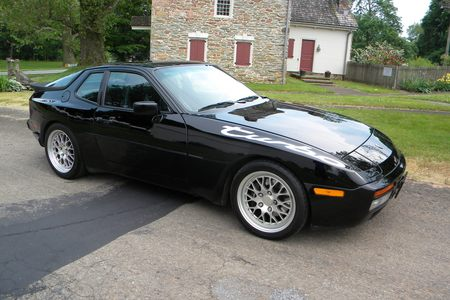 "1989 944 Turbo ""S"" picture #1"