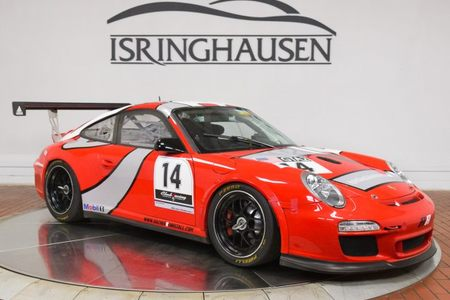 2011 911 GT3 Cup picture #1