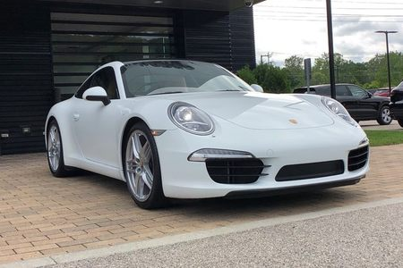 2014 Porsche 911 Carrera S picture #1