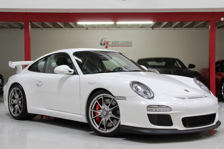 2011 Porsche 911 GT3 picture #1