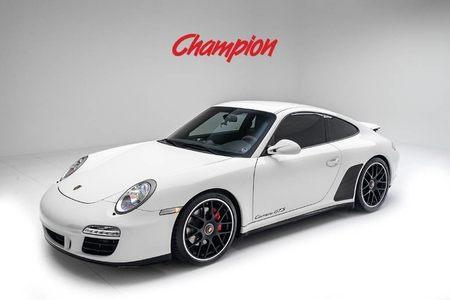 2011 Porsche 911 Carrera GTS picture #1