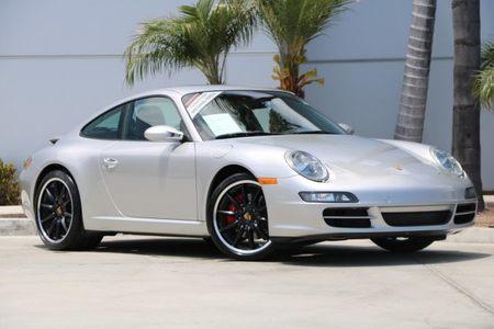 2007 911 Carrera S picture #1