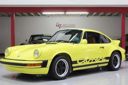 1974 Carrera 2.7 picture #1