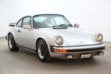 1982 911SC Sunroof Coupe picture #1