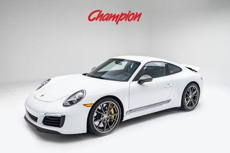 2019 Porsche 911 Demo Sale Carrera T picture #1