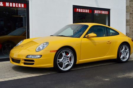 2008 Carrera S picture #1