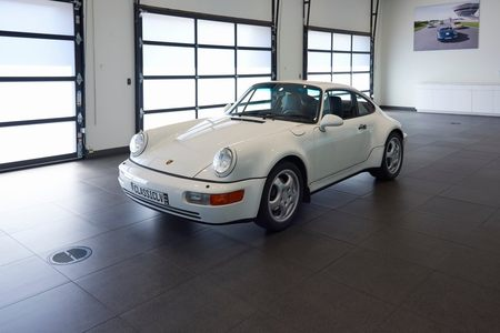1994 911 Carrera picture #1