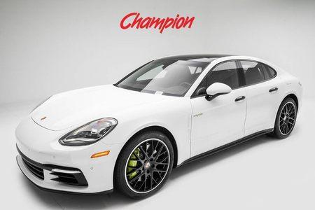 2018 Porsche Panamera Demo Sale 4 E-Hybrid picture #1