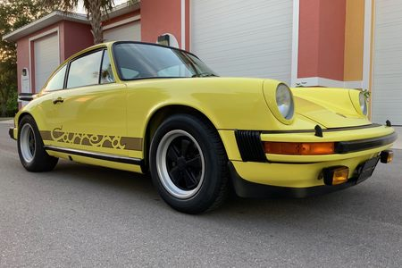 1975 Carrera picture #1