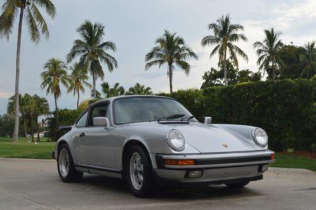 1989 Porsche 911 Carrera picture #1