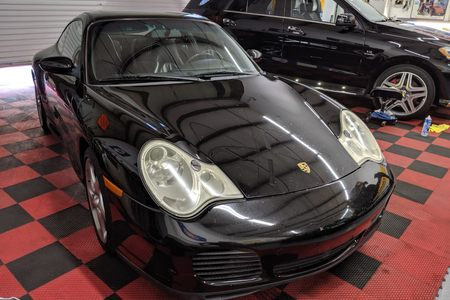 2002 911 996 Carrera 4S C4S picture #1