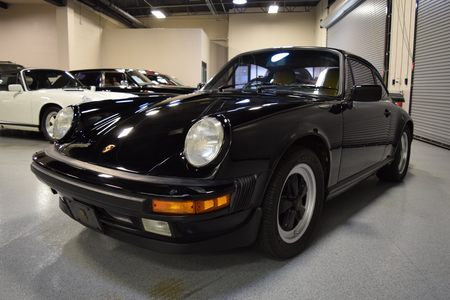 1985 911 picture #1