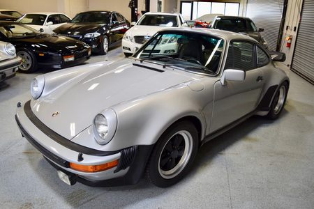 1979 930 Turbo picture #1