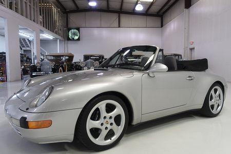 1998 911 Carrera 2 picture #1