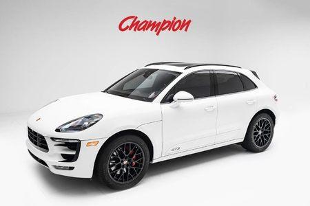 2017 Porsche Macan GTS picture #1