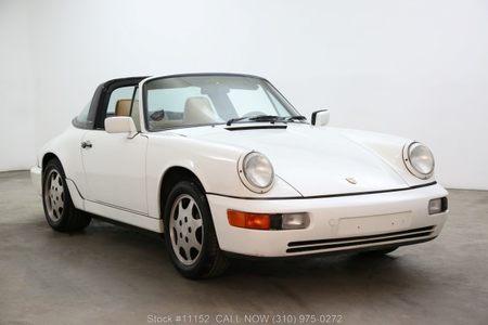 1990 964 Targa picture #1