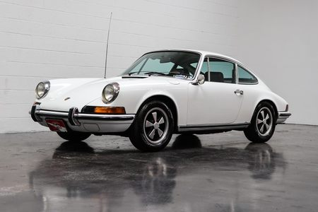 1969 912 Coupe Coupe picture #1