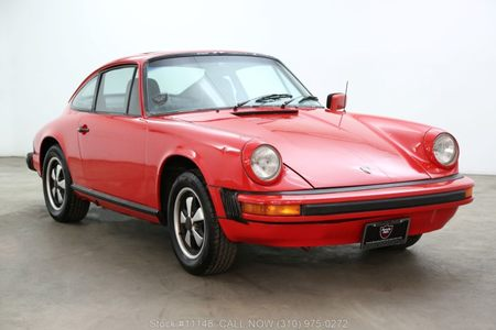 1976 911S Coupe picture #1