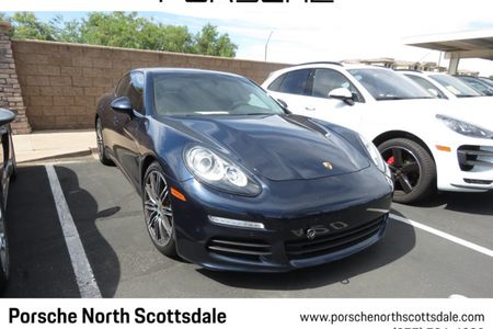 2016 Panamera 4dr Hatchback Edition picture #1