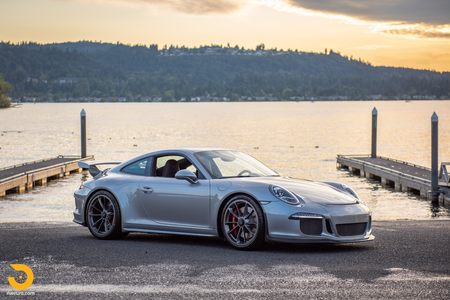 2015 GT3 picture #1