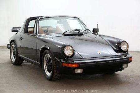 1976 911S Targa picture #1