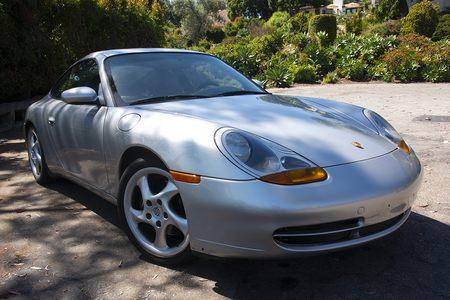 1999 996 Carrera picture #1