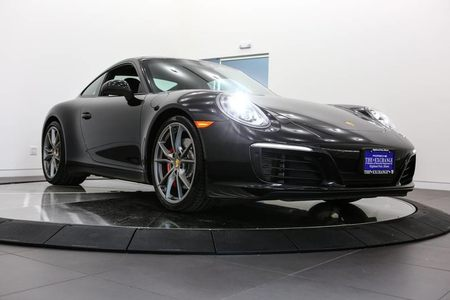 2017 Porsche 911 Carrera S picture #1