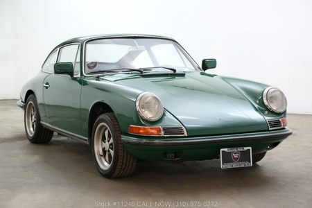 1965 911 picture #1