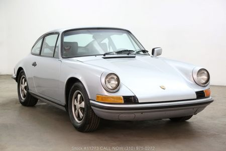 1971 911T Coupe picture #1