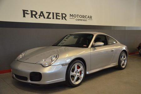 2005 911 C4S picture #1